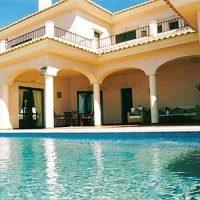 Villa a louer en Espagne